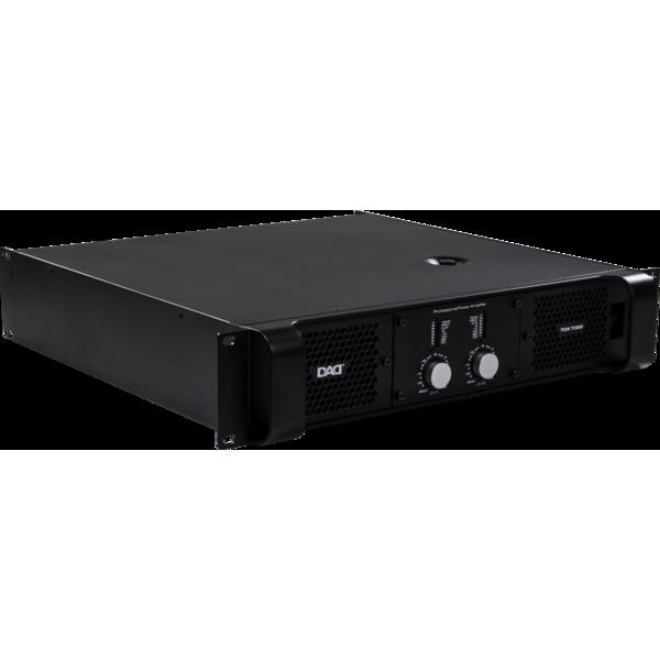 DAD amplificatore TDX7000