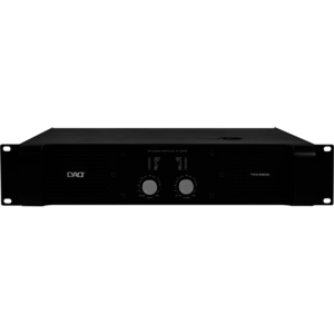 DAD amplificatore TDX3600