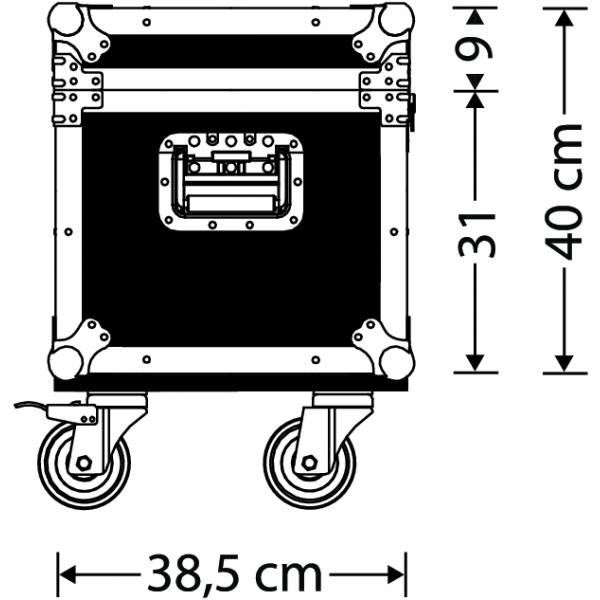 FCG163