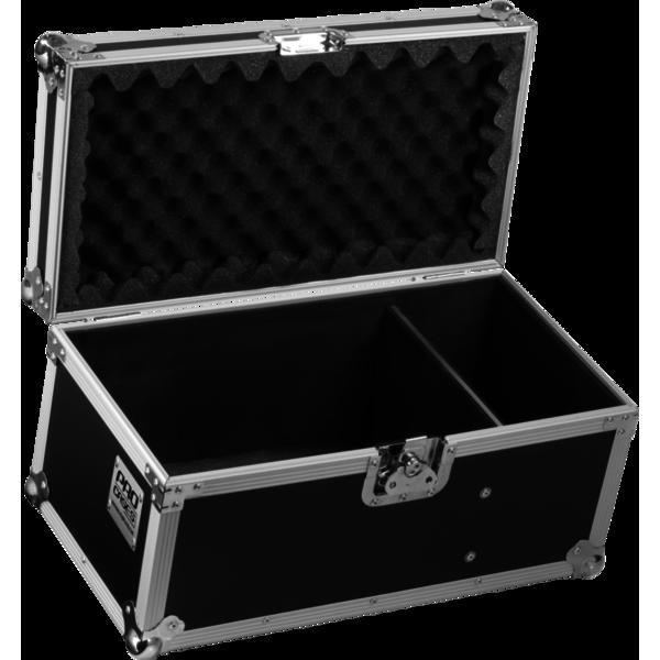 FCA40 - Flightcase per microfoni