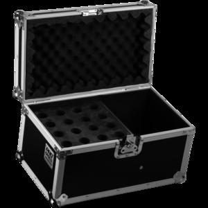 FCA36 - Flightcase per microfoni