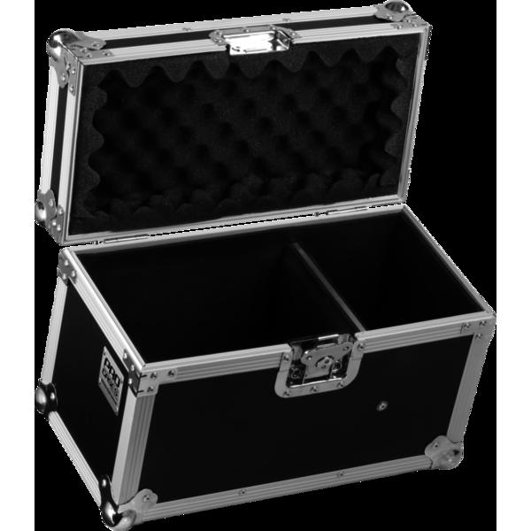 FCA23 - Flightcase per microfoni
