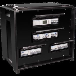 Power-Box 63A 5P PBC63123