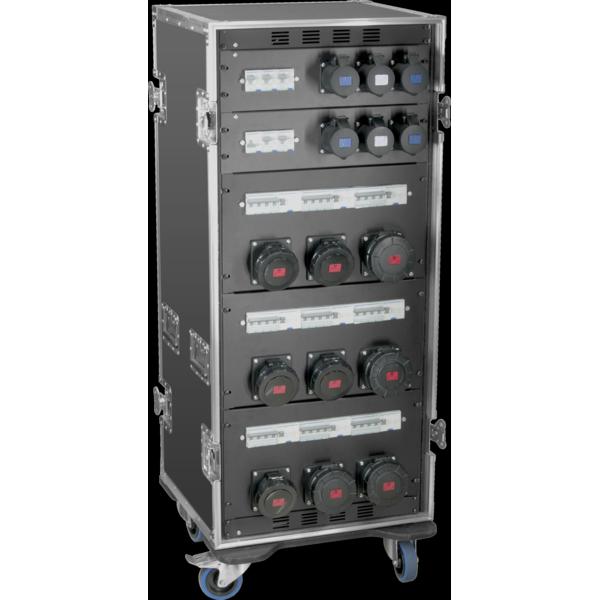 Power-Box 250/400A PBS25010