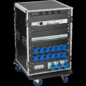 Power-Box 125A 5P PBS12510