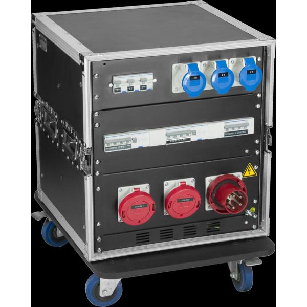 Power-Box 63A 5P PBS6310