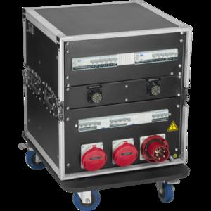 Power-Box 63A 5P PBS6321