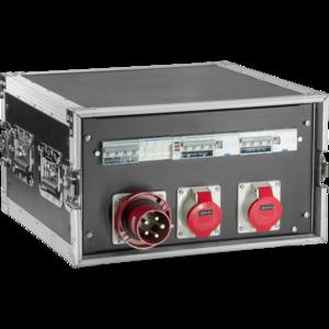 Power-Box 63A 5P PBS6332