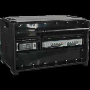 Power-Box 125A 5P PBC12521