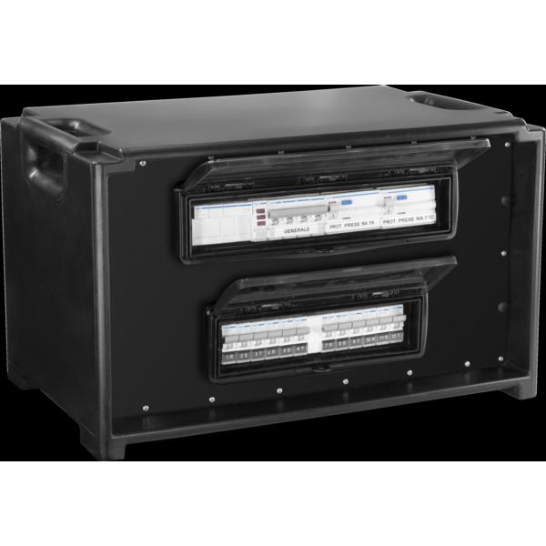 Power-Box 63A 5P PBC6354