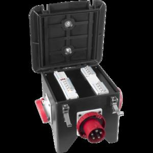 Power-Box 63A 5P PBL6365