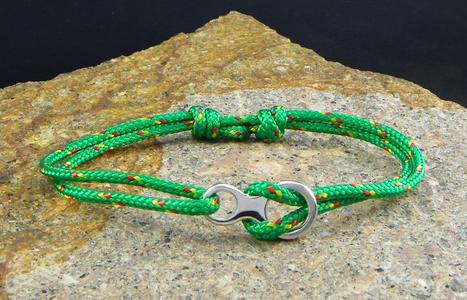 Bracelet  Figure 8 , Climbing Discensor
