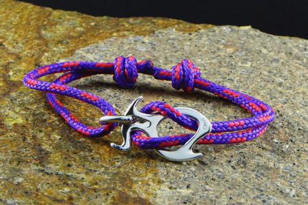 Bracelet Piranha climbing