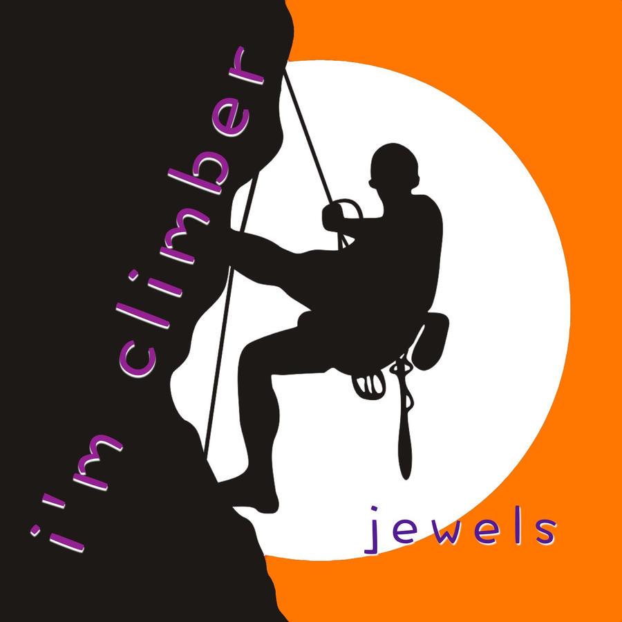 Bracelet Carabiner Climbing Big - double ride