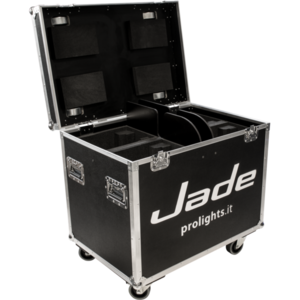 Roadcase per teste mobili ProLights JADE