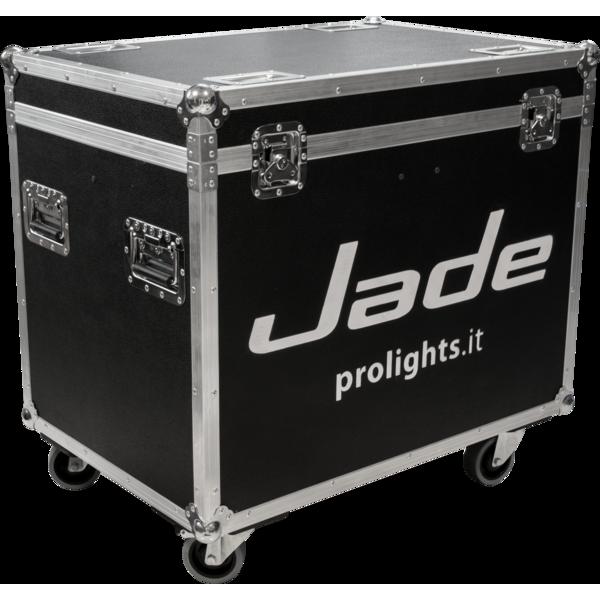 Roadcase per teste mobili ProLights JADE