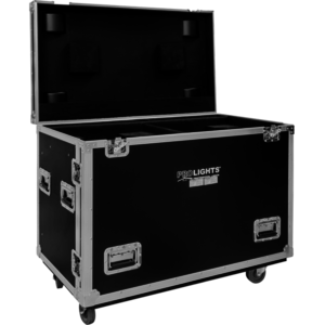 Roadcase per teste mobili ProLights PANORAMA IP AIRBEAM