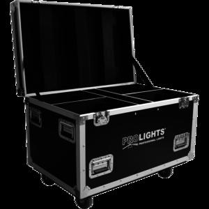 Roadcase per teste mobili ProLights STARK400 o DIAMOND19