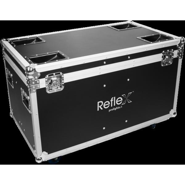Roadcase per teste mobili ProLights REFLEX