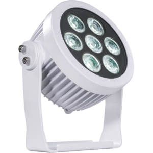 ARCPAR7 - Proiettore Wash LED per uso architettonico