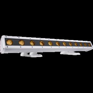 ARCSHINE12 - Proiettore Washer Lineare LED per uso architettonico