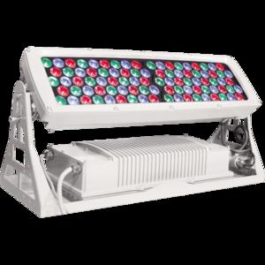 ARCSKY90RGBW - Proiettore outdoor altapoteza LED per uso architettonico