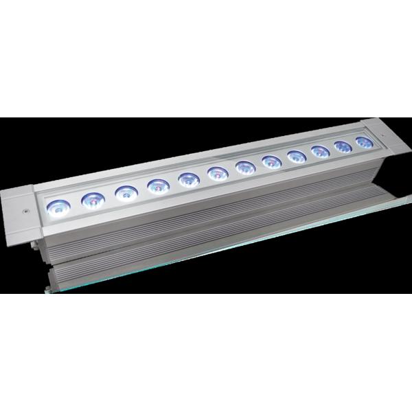 ARCLINEA36TRI - Proiettore modulare lineare LED per uso architettonico