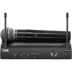 ProAudio PW210 - Microfono Wireless