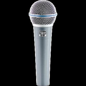 ProAudio P58B - Microfono dinamico supercardioide