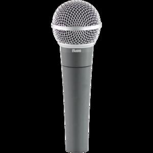 ProAudio P58 - Microfono dinamico cardioide