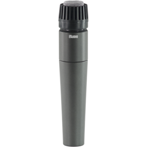 ProAudio P57 - Microfono dinamico cardioide