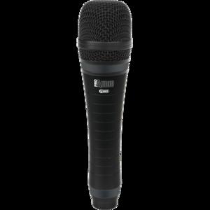 ProAudio P865 - Microfono a condensatore cardioide