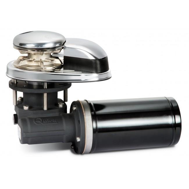 Verricello Salpa Ancora Prince - DP1 500 W 12V di Quick - Offerta di Mondo Nautica 24
