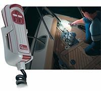 Pulsantiera Stagna per Verricello Con LED integrato di Quick - Offerta di Mondo Nautica 24