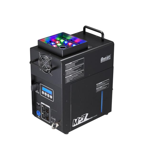 ANTARI ANTM7E - Macchina del fumo verticale RGB