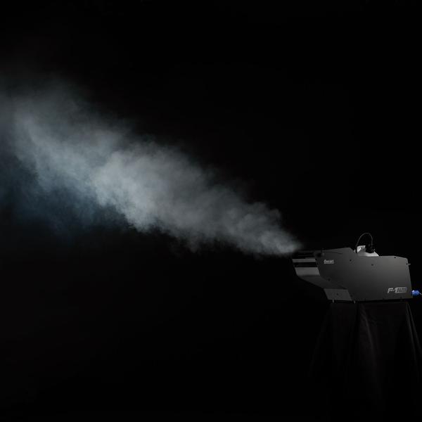 ANTARI F1 - Macchina del fumo secco