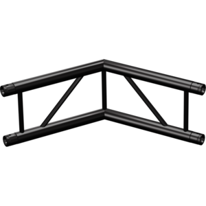 ProTruss SF30L2120B - Giunzione Angolare 120° BLACK