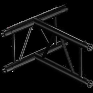 ProTruss SF30T3B - Giunzione a T BLACK