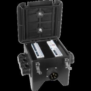 Power-Box 32A 5P PBL3221