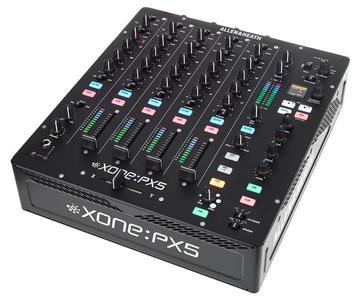 Allen&Heath XONE:PX5 - Mixer DJ Professional