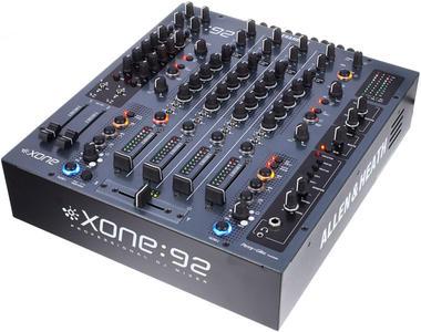 Allen&Heath XONE:92 - Mixer DJ Professional