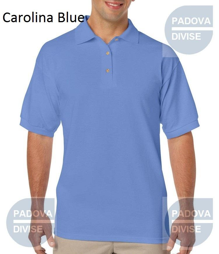 POLO UNISEX JERSEY BLEND® COTONE POLYESTER 50%