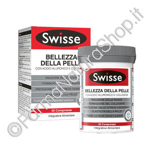 Copia di SWISSE ULTIPLUS HAIR SKIN NAILS SUPPLEMENT