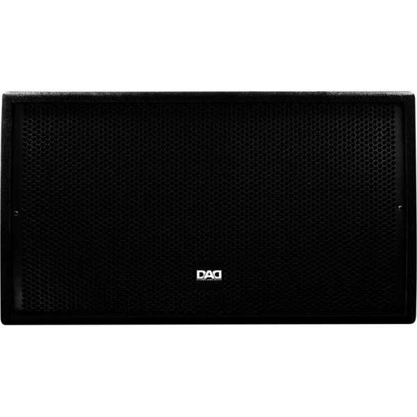 DAD Line Array modulo MA615P