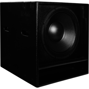 DAD Line Array Subwoofer MA18SP