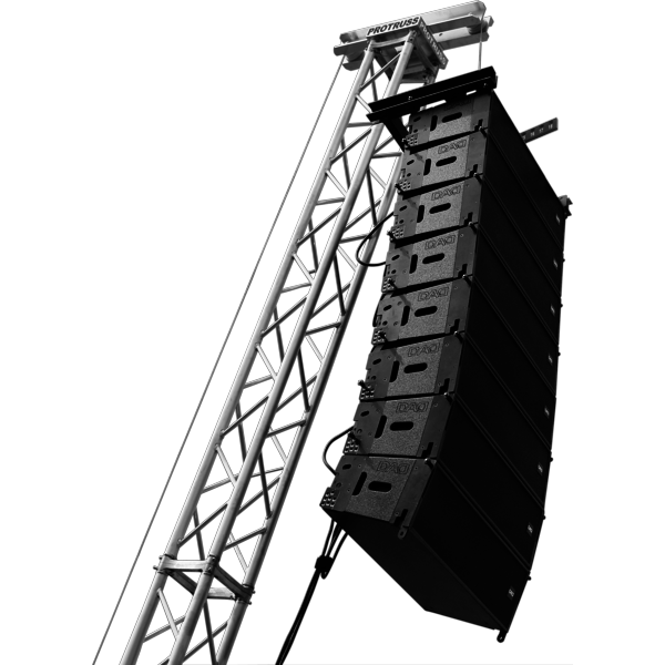 DAD Line Array modulo HDA800