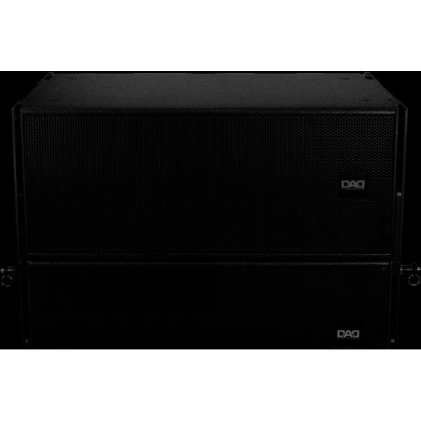 DAD Line Array modulo HDA500