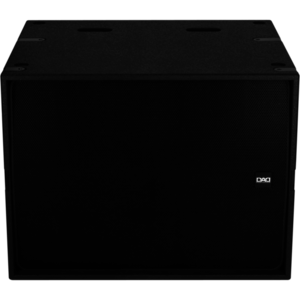 DAD Line Array Subwoofer HD21SW