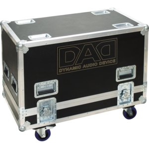 Flight Case per HDA800