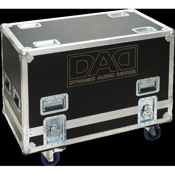 Flight Case per HDA800